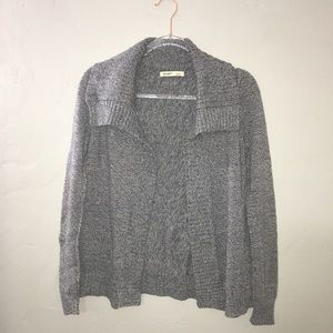 Old Navy Cardigan Grey New Without Tags